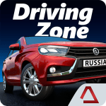 Free Download Driving Zone: Russia  APK, APK MOD, Driving Zone: Russia Cheat