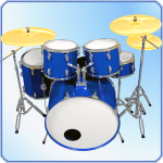 Free Download Drum Solo HD  –  The best drumming game APK, APK MOD, Cheat
