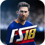 Free Download FS18 – Soccer Multiplayer Game 2018 1.0 APK, APK MOD, FS18 – Soccer Multiplayer Game 2018 Cheat