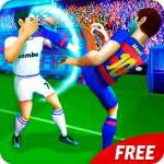 Free Download Football Players Fight Soccer  APK, APK MOD, Football Players Fight Soccer Cheat