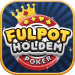 Free Download Fulpot Poker: Free Texas Holdem, Omaha, Tournament APK, APK MOD, Cheat