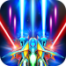 Free Download Galaxy Shooter – Phoenix Space Reloaded APK, APK MOD, Cheat