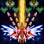 Free Download Galaxy Shooter – rad space shooter  APK, APK MOD, Galaxy Shooter – rad space shooter Cheat