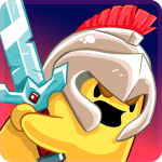 Free Download Hopeless Heroes: Tap Attack 1.1.11 APK, APK MOD, Hopeless Heroes: Tap Attack Cheat