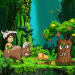 Free Download Jungle Adventures 2  APK, APK MOD, Jungle Adventures 2 Cheat
