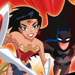 Free Download Justice League Action Run  APK, APK MOD, Justice League Action Run Cheat