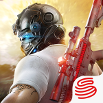 Free Download Knives Out APK, APK MOD, Cheat