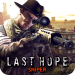 Free Download Last Hope Sniper – Zombie War  APK, APK MOD, Last Hope Sniper – Zombie War Cheat