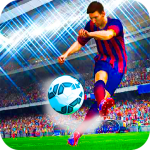 Free Download League Soccer 2018 – Dream Football 2018 1.0 APK, APK MOD, League Soccer 2018 – Dream Football 2018 Cheat