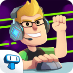 Free Download League of Gamers – Be an E-Sports Legend!  APK, APK MOD, League of Gamers – Be an E-Sports Legend! Cheat
