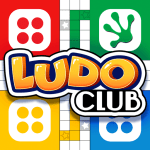Free Download Ludo Club – Fun Dice Game  APK, APK MOD, Cheat Unlimited Coin and Cash