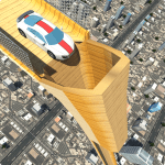Free Download Mega Ramp: Impossible Stunts 3D 1.7 APK, APK MOD, Mega Ramp: Impossible Stunts 3D Cheat