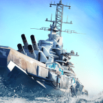 Free Download Pacific Warships:  Epic Battle 0.4.3 APK, APK MOD, Pacific Warships:  Epic Battle Cheat