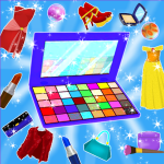 Free Download Princess Makeup New Year Style  APK, APK MOD, Princess Makeup New Year Style Cheat