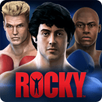 Free Download Real Boxing 2 ROCKY  APK, APK MOD, Real Boxing 2 ROCKY Cheat