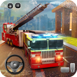 Free Download 🚒 Rescue Fire Truck Simulator Driving School 2018  APK, APK MOD, 🚒 Rescue Fire Truck Simulator Driving School 2018 Cheat