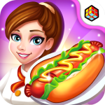 Free Download Rising Super Chef 2 : Cooking Game APK, APK MOD, Cheat