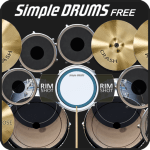 Free Download Simple Drums Free  APK, APK MOD, Simple Drums Free Cheat