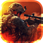 Free Download Sniper Assassin Terminator 3D APK, APK MOD, Cheat