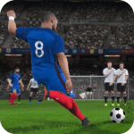 Free Download Soccer Hero Football League APK, APK MOD, Cheat