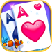 Free Download Solitaire-Beautiful SeaWorld theme, funny CardGame APK, APK MOD, Cheat