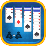 Free Download Solitaire Multiplayer APK, APK MOD, Cheat
