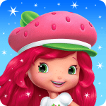 Free Download Strawberry Shortcake BerryRush  APK, APK MOD, Strawberry Shortcake BerryRush Cheat