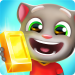 Free Download Talking Tom Gold Run  APK, APK MOD, Talking Tom Gold Run Cheat