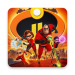 Free Download The Incredibles Clicker Game 1.1.0 APK, APK MOD, The Incredibles Clicker Game Cheat