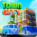 Free Download Town City – Village Building Sim Paradise Game 4 U 1.2.9 APK, APK MOD, Town City – Village Building Sim Paradise Game 4 U Cheat