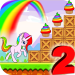 Free Download Unicorn Dash Attack 2 2.4.3 APK, APK MOD, Unicorn Dash Attack 2 Cheat