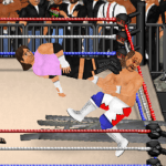 Free Download Wrestling Revolution  APK, APK MOD, Wrestling Revolution Cheat