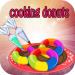 Free Download donuts cooking game APK, APK MOD, Cheat