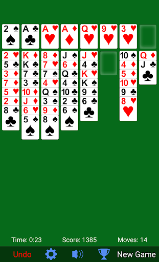 FreeCell Solitaire cheathackgameplayapk modresources generator 2