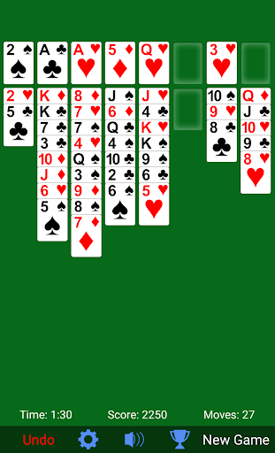 FreeCell Solitaire cheathackgameplayapk modresources generator 3