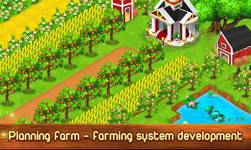 Fresh Farm cheathackgameplayapk modresources generator 4