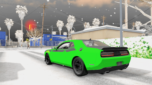 GTA Winter Edition Mod 1.0 cheathackgameplayapk modresources generator 4