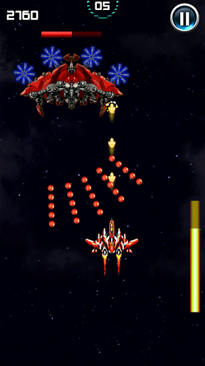 Galaxy Shooter – rad space shooter cheathackgameplayapk modresources generator 5