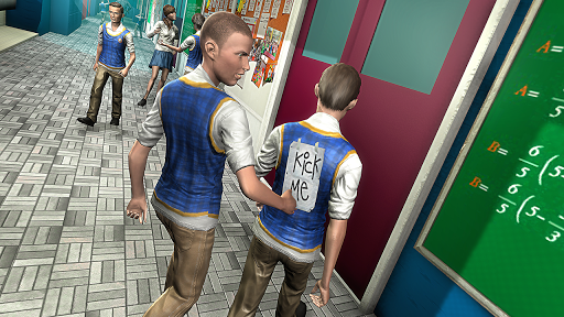 Gangster in High School cheathackgameplayapk modresources generator 1