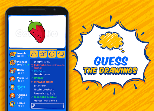 Gartic.io – Draw Guess WIN cheathackgameplayapk modresources generator 2