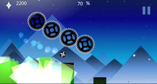 Geometry Ball Mod Tap Dash 1.5 cheathackgameplayapk modresources generator 5