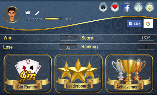 Gin Rummy cheathackgameplayapk modresources generator 2