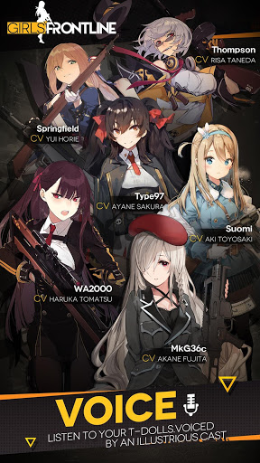 Girls Frontline 2.0081_206 cheathackgameplayapk modresources generator 5