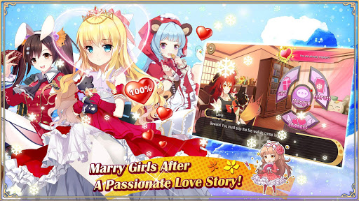 Girls X BattleGXB_Global cheathackgameplayapk modresources generator 3