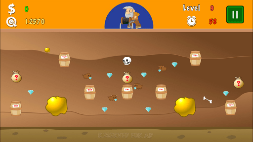 Gold Miner Classic Origin cheathackgameplayapk modresources generator 4