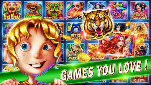 Golden Clover Casino Vegas Slots 2.4 cheathackgameplayapk modresources generator 1