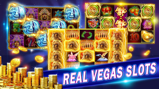 Golden Clover Casino Vegas Slots 2.4 cheathackgameplayapk modresources generator 2