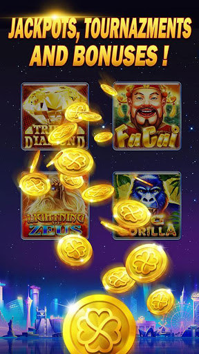 Golden Clover Casino Vegas Slots 2.4 cheathackgameplayapk modresources generator 5