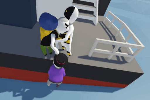 Guide for Human Fall Flat 1.0.1 cheathackgameplayapk modresources generator 2