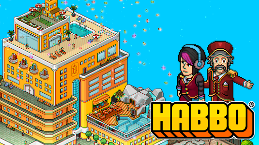 Habbo – Virtual World cheathackgameplayapk modresources generator 2